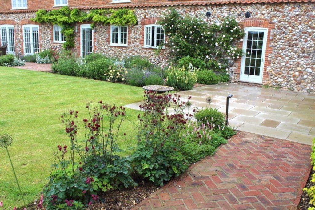 garden-landscaping-project-norfolk